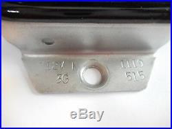 63 Delco Remy Voltage Regulator Original 1119515 12V Date 3G OEM RESTORED 1963