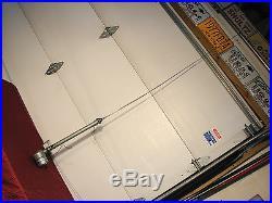 63 Pontiac Bonneville Grand Prix Catalina Factory Gm Power Antenna
