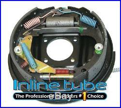 64-85 GM Rear Drums Shoes Hardware Wheel Cylinder Brake Basic Rebuild Kit Set