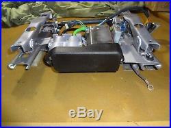 66-72 Impala Riviera B-body Gm 4-way Power Bucket Seat Track Large Bench Motor