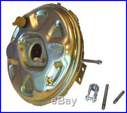 67-72 A-body Power Brake Booster With Stamp GTO SS W30 GS