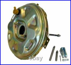 68-69 A-body Front Power Disc Brake Master Conversion Upper Delco Booster Valve
