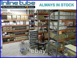 68-70 Chevelle SS LS6 LS5 Hardtop Factory Body Mounts Bushings Cushions & Bolts