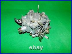 69 Pontiac Gto Trans Am 350 400 428 A/t Rochester Quadrajet Carb 7029268