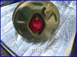 71 1972 1973 1974 Nova Gto Camaro Firebird Nos Brake Booster Accessory Package