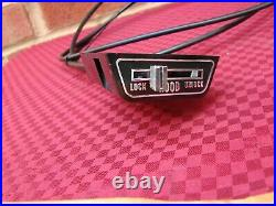 71 Pontiac Gto Judge Firebird Trans Am Grand Prix Nos Hood Lock Kit Gm Pt 988993