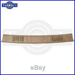 78-85 A G Body Rear Package Tray Speaker Shelf BOARD