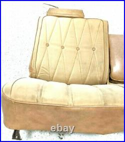 78 88 Cutlass G-Body Monte Carlo Regal Front Bench Seat Bucket 79 80 81 85 86 87