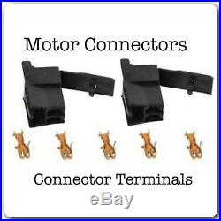 78-88 G Body Regulator & Motor Power Window Kit Driver / Pass without Switches