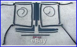 78-88 Monte Carlo, Regal, Grand National, Grand Prix, Cutlass T-Top Repair Package