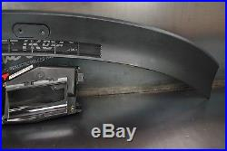 97-03 Pontiac Grand Prix Heads Up Display Dashboard Panel 09364292 Black