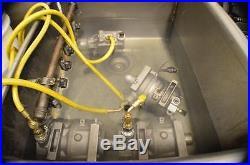 AC Compressor For Chevy GMC Olds Pontiac Cadillac Jaguar (1yr Warranty) R57089