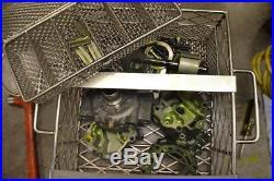 AC Compressor for Buick Cadillac Chevy GMC Olds Pontiac (1 Yr Warranty) R57229