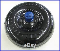 ACC 48401 12 1600-2200 Stall 700R4 200-4R Torque Converter 27 Spline Lock-Up