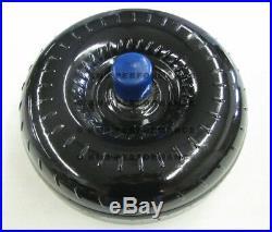 ACC 48402 12 2200-2800 Stall 700R4 200-4R Torque Converter 27 Spline Lock-Up