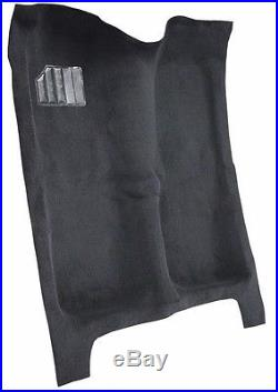 ACC 82-88 Monte Carlo / GM G-Body 2-door Molded Carpet Rug CHOOSE COLOR