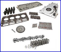 AFM DOD Delete Kit with LS3 Cam for 2007-2014 Chevrolet Gen IV 5.3L Engines