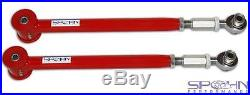 Adjustable Rear Lower Control Arms with Poly & Spherical 1978-1987 GM G-Body