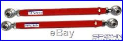 Adjustable Rear Lower Control Arms with Spherical Rod Ends 1973-1977 GM A-Body