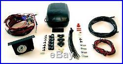 Air Lift 25592 Load Controller II Air Compressor System Standard Duty Single