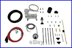 Air Lift 25854 Load Controller Air Compressor System Heavy Duty Single
