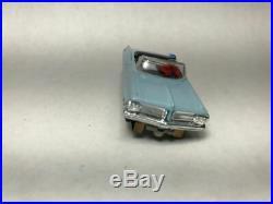 Atlas Ho Slot Car Pontiac Grand Prix Convertible # 1290 New! Never Used