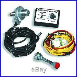 B&M 70244 Torque Converter Lockup Controller 700R4/200-4R with Cable Speedo