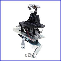B&M 80885 Hammer Ratchet Shifter 3 & 4 Speed Automatic Trans TH-350 4L60 C6 727