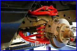 BMR Suspension AA030, A-arm Kit (AA011, AA012), 78-87 G-Body