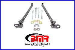 BMR Suspension RB003, Control Arm Reinforcement Braces, 1978-1987 G-Body