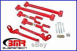 BMR Suspension RSK028, Rear Suspension Kit, On-car Adjustable, Poly
