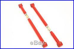 BMR Suspension TCA012, Lateral Arms, Adjustable, Rear, Forward Mount