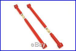 BMR Suspension TCA013, Lateral Arms, Adjustable, Rear, Rearward Mount