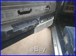 Buick regal grand national monte carlo custom lower door panel speaker pods New