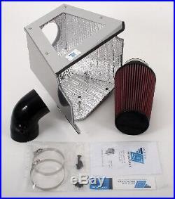 COLD AIR INDUCTION 501-0520 AIR INTAKE for 2005-2008 PONTIAC GRAND PRIX 5.3L