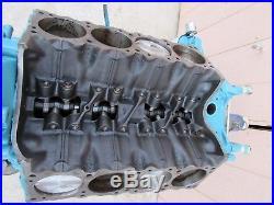 Cal Pontiac 455 Wx Engine Short Block Firebird/trans Am/gto 1975 4-speed Formula