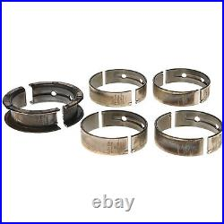 Clevite H Series Performance Main Bearings Set for 1997+ Chevrolet Gen III IV LS