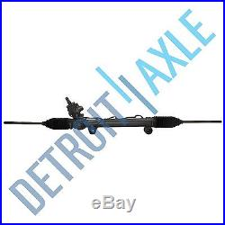 Complete Power Steering Rack and Pinion for Non-Magnasteer Models Only