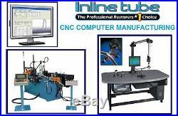 Copper Nickel Brake Line Tubing Kit 3/16 OD 5 Pack 25 Ft Coil Roll NICOPP CN3