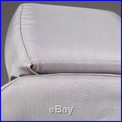 Coverking Custom Seat Covers Ballistic Canvas Front Row 5 Color Options