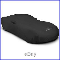 Coverking Solid Stormproof Car Cover Indoor/Outdoor Great for Outdoor use
