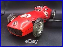 Cox Mercedes Benz. 049 Grand Prix Racer WithOriginal Box (WOW)