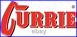 Currie Ce-Gma6872x Currie Centurion Heavy Duty 9 In. Housing And Axle Package