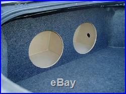 Custom 97-03 Grand Prix Sub Subwoofer Box Speaker Enclosure Concept Enclosures
