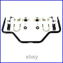 DSE Rear Tubular Sway Bar Kit 64-72 A-Body 042201