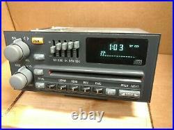 Delco CD Player Radio GM Firebird Bonneville Grand Prix Pontiac 5 EQ Equalizer
