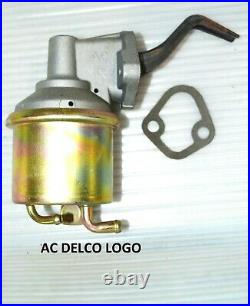 Delco Fuel Pump Pontiac 400 455 Bonneville Firebird Grand Prix Lemans 1972-1974