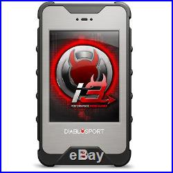 DiabloSport InTune i3 8200 Programmer for Chevy Silverado Camaro Corvette Caddy