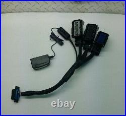 E67 ECM Engine Module Bench Harness For GM Chevrolet GMC Hummer 5.3L 6.0L 7.0L