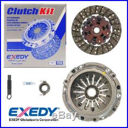 EXEDY OEM Clutch Kit 04127 Replacement Fits Chevrolet Lumina Pontiac Grand Prix